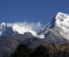 Annapurna Region Trekking & Walking