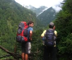 Trekking & Walking