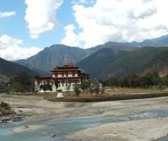 The Bhutan Mosaic
