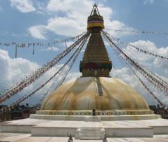 Kathmandu Sightseeing & Nagarkot outdoor