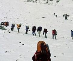 Peak Expedition
