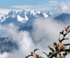 Ganesh himal & Ruby valley Trekking