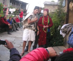 Nepal Village & Home Stay Trekking Tour