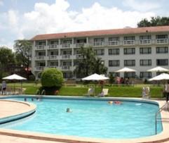 Hotel Himalaya, Patan – 4 Star Hotel