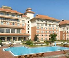 Hyatt Regency-5 Star Hotel, Kathmandu