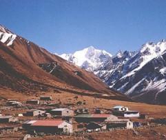 Jugal Himal Trekking