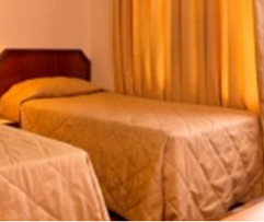 Hotel Marsyangndi – 3 Star Hotel in Kathmandu