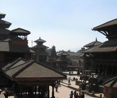 Sightseeing Tours in Nepal