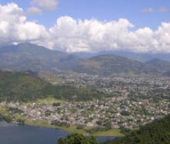 Pokhara Valley Sightseeing