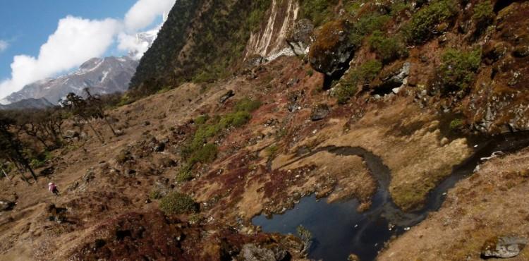 Makalu Area Trekking & Walking