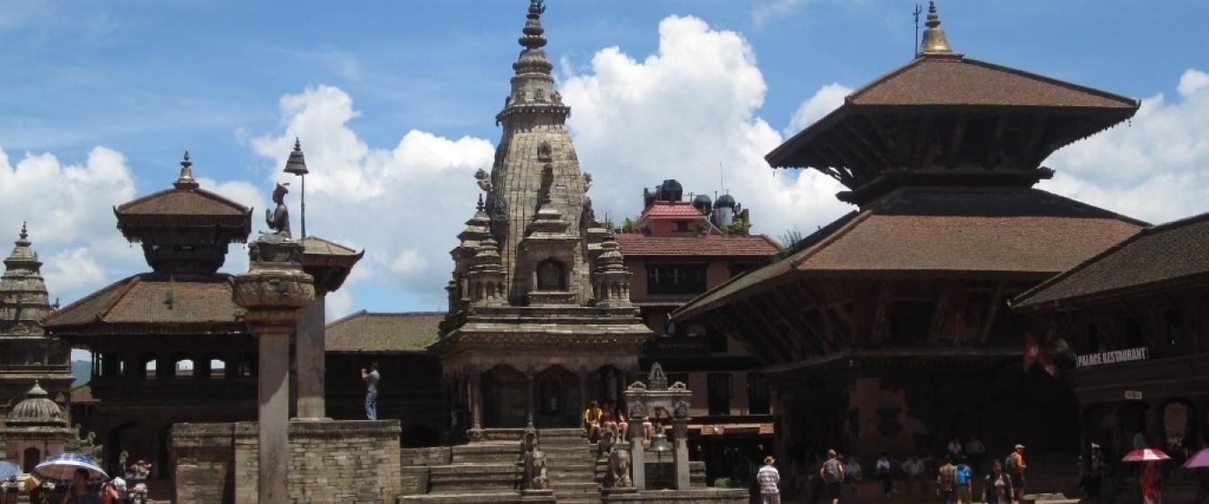 Bhaktapur Sightseeing
