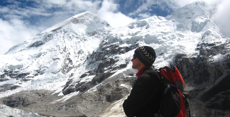 Trekking in Nepal after Eartquake