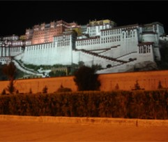 The Lhasa – KTM Overland Tour