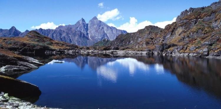 Langtang & Helambu Trekking