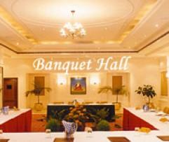 The Grand Hotel 4 Star Hotel in Kathmandu