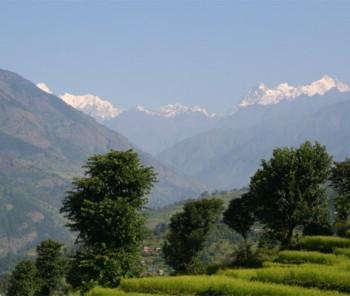 Ganesh Himal Base Camp Trek with Singla Pass
