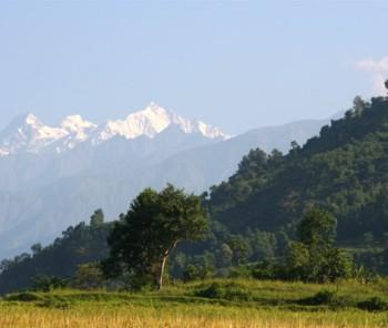 Ganga Jamuna Trekking
