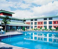 Hotel De L' Annapurna- 5 Star Hotel, Kathmandu