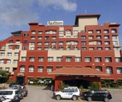 Hotel Radisson-5 Star Hotel, Kathmandu