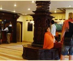 Hotel Manang – 3 Star Hotel in Thamel, Kathmandu