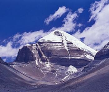 Mt. Kailash Trekking