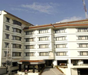 Samsara Resort – 3 Star Hotel in Thamel, Kathmandu