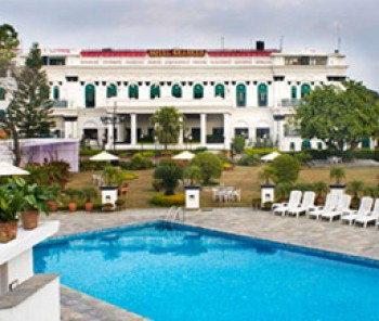 The Shanker Hotel- 4 Star Hotel in Kathmandu