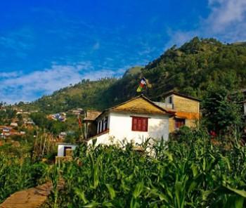 Sirubari Village Tour