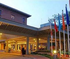 Hotel Soaltee Crown Plaza   5 Star, Kathmandu