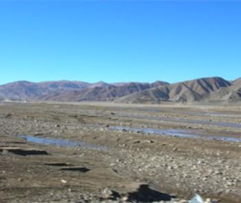 Bejing to Lhasa Train