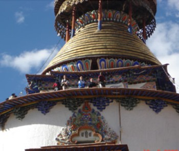 Tibet Luxury Tours – fly-in-fly-out