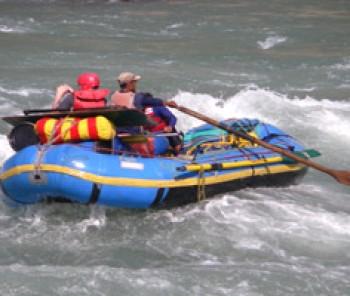 Trishuli River Rafting/Kayaking