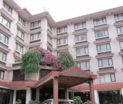 Hotel Vaishali – 4 Star Hotel in Kathmandu