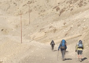Many Safe Trekking Destinations Are Still There