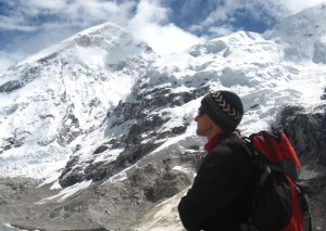 Trekking in Nepal After Earthquake