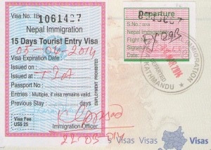 Urgent Notice about the Suspension of Visa on arrival