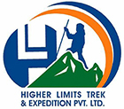 Higher Limits Trek