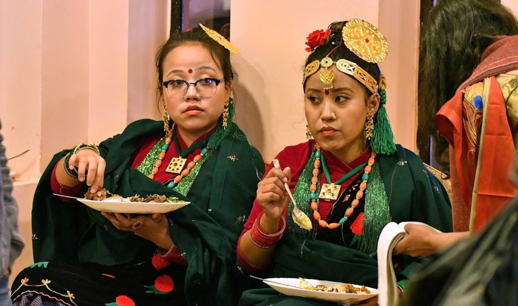 TAAN Joint Lhosar Cultural Program